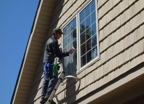 Professional Window<br />Cleaning